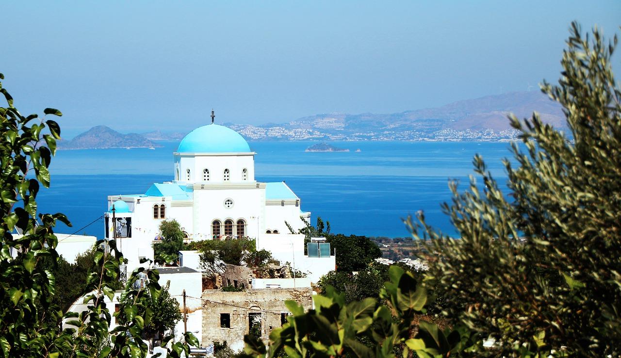 رحلة 8 أيام لجزيرة Kos اليونانية ???