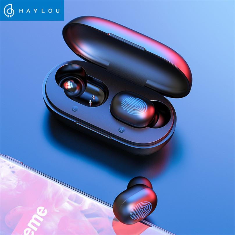 سماعات بلوتوث 5.0 عالية الوضوح تعمل باللمس (1)